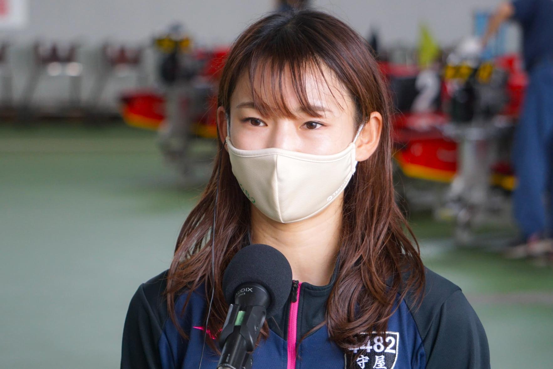 若松・G3オールレディースJALカップは守屋美穂選手が優勝!